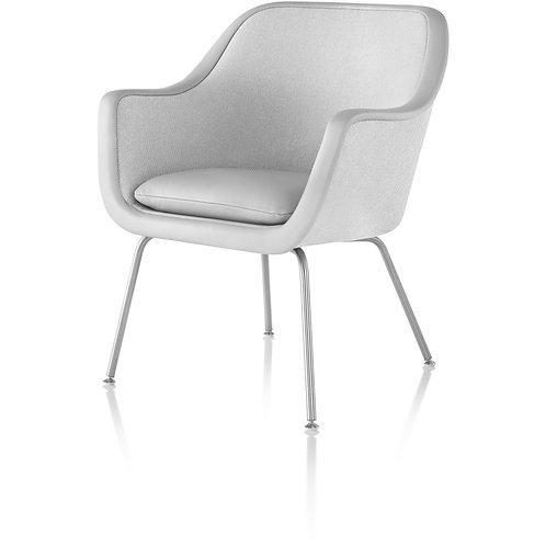 Geiger Bumper Side Chair
