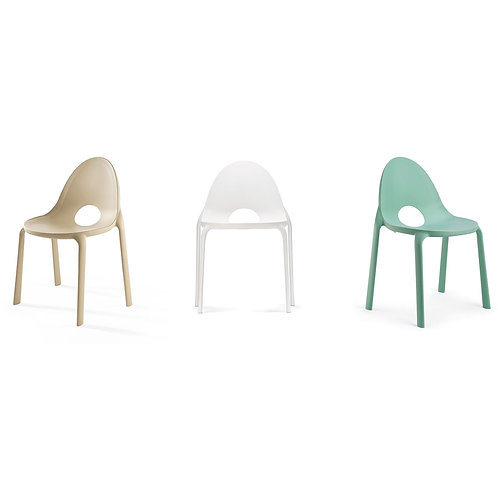 Magnuson Group Stilla Outdoor Chairs and Tables