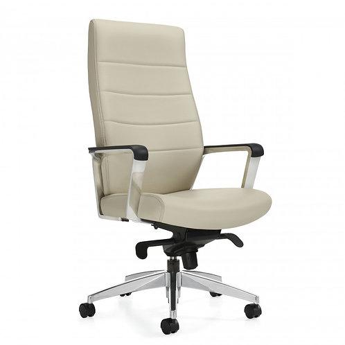 Global Luray Meeting Room Chair