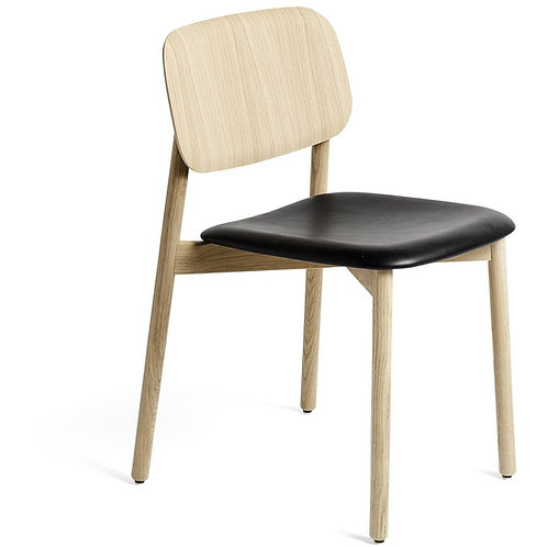 Hay Soft Edge 12 Upholstered Side Chair