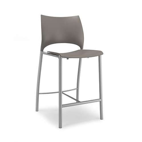 Keilhauer Loon Stool