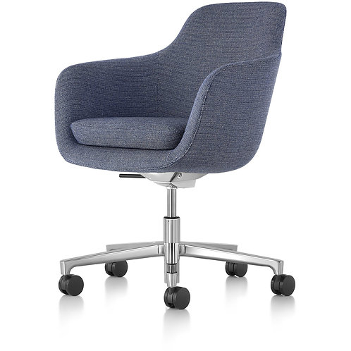 Gieger Saiba Meeting Room Chair