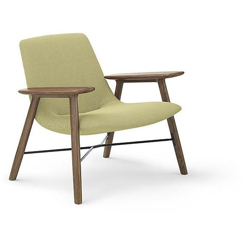 Keilhauer Oro Lounge Chair