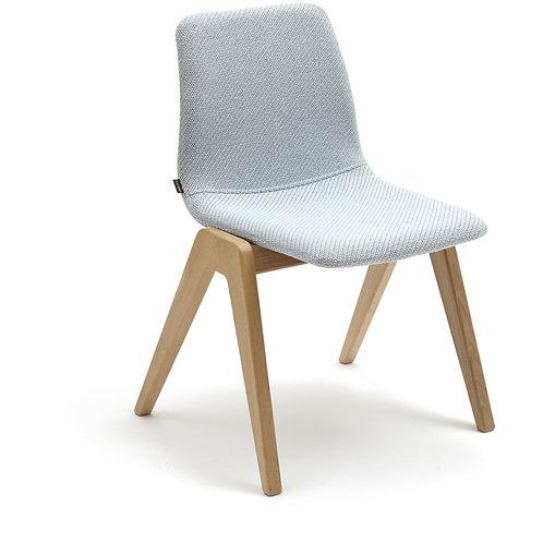 Naughtone Viv-Wood Side Chair