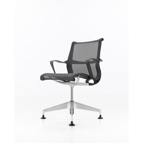 Herman Miller Setu Meeting Room Chair