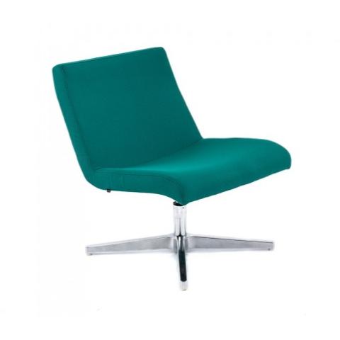 Rouillard Zetti 4 Star Base Lounge Chair
