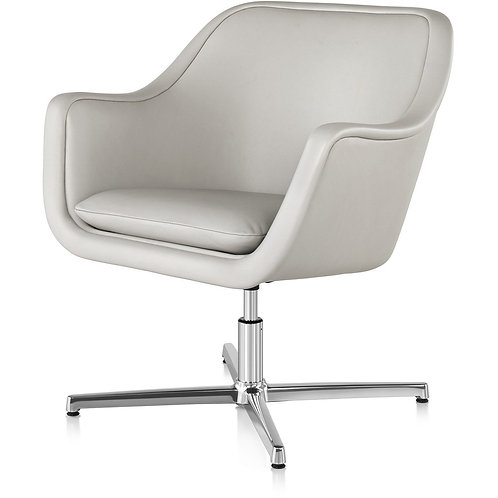 Geiger Bumper Lounge Chair