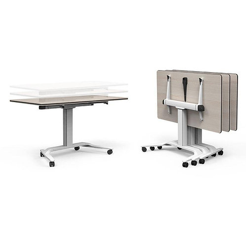 Tusch Seating Actiu Talent Training Table