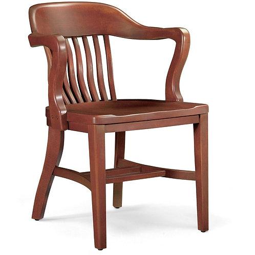 Krug Bank of England Side Chair