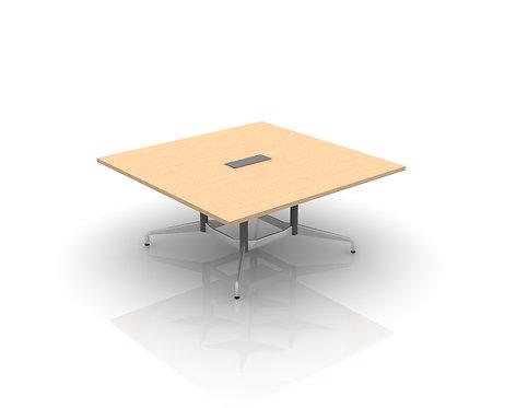 "Meeting Room 60"" Square (TA-13)"