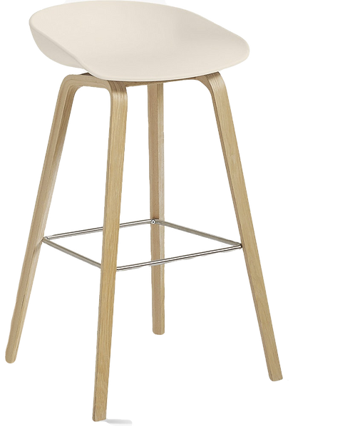 Hay About A Stool - Lightly Used