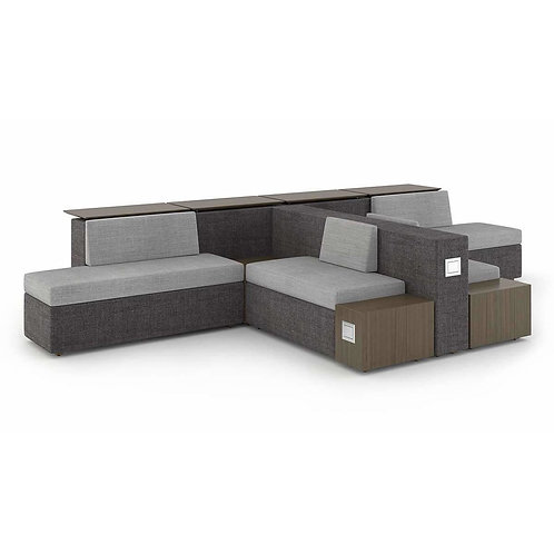 OFS Tangent Sofa