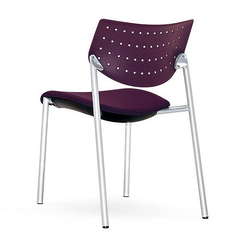 Keilhauer Also Stacking Chair