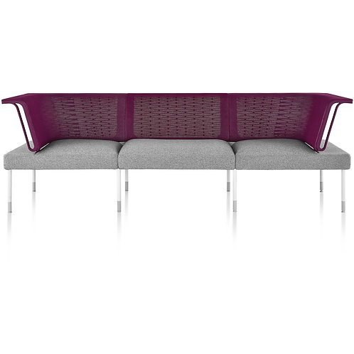 Herman Miller Public Office Modular Sofa