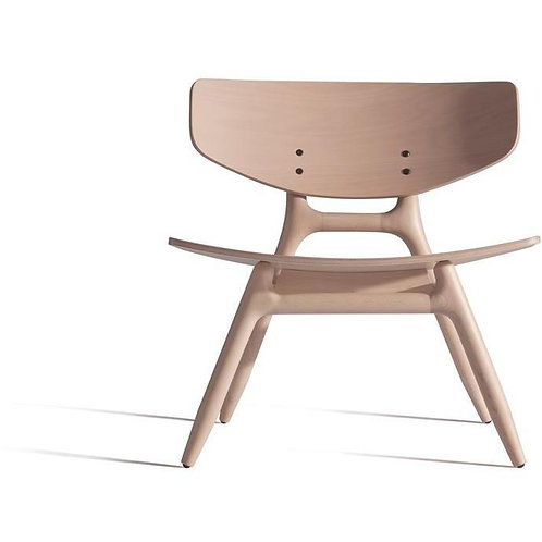 Tusch Seating Capdell Eco Lounge Seating