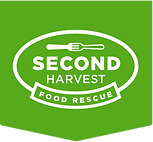 Seconf Harvesy Food Rescue