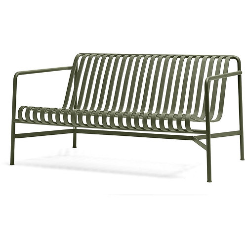 Hay Palissade Lounge Sofa Outdoor