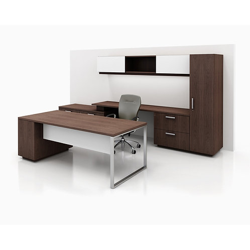 Geiger Catalyst Private Office