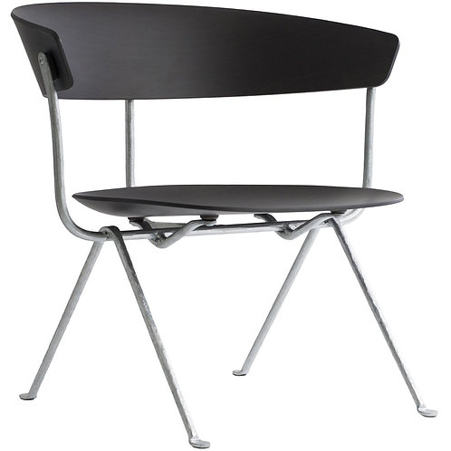 Officina Side Chair
