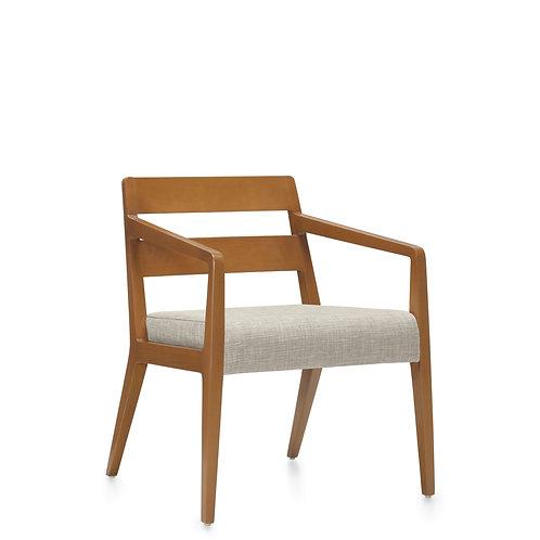 Global Chap Side Chair