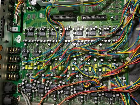ISA828修理メモ