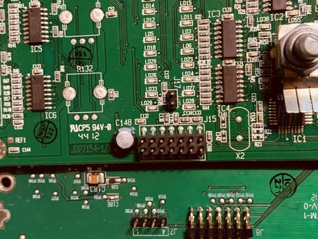 tc electronic BMC-2 メモ
