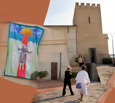 """Convegno """"Il rispetto di noi stessi e degli altri, un percorso di vita: le Cure Palliative"""" organizzato da FIDAPA San Vincenzo-Val di Cornia - Torre di San Vincenzo - 26 settembre 2009"""