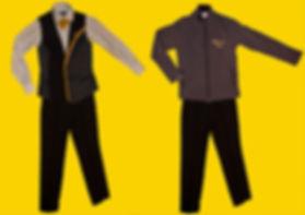 MVS Uniform