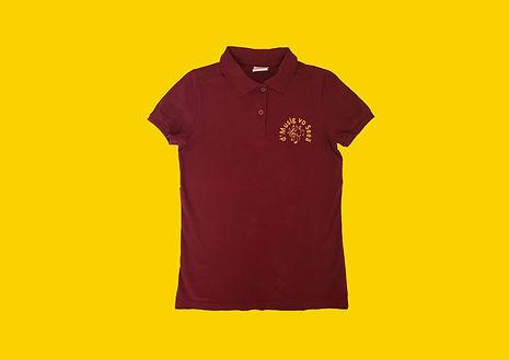 MVS Poloshirt