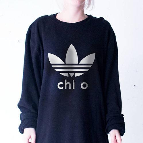 Chi O Adidas