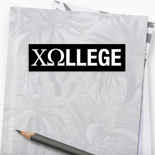 XOllege
