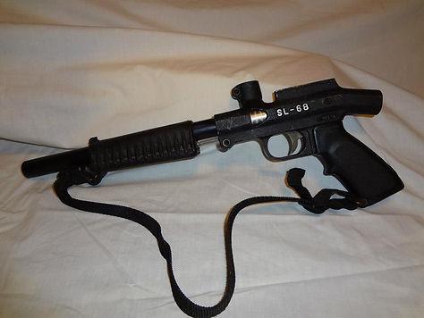 Tippmann SL 68 carrying strap