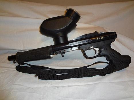 Tippmann Factory F/A carry strap