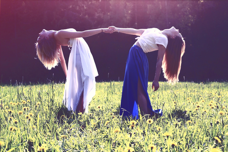 Women Rising Together - Divine Dance