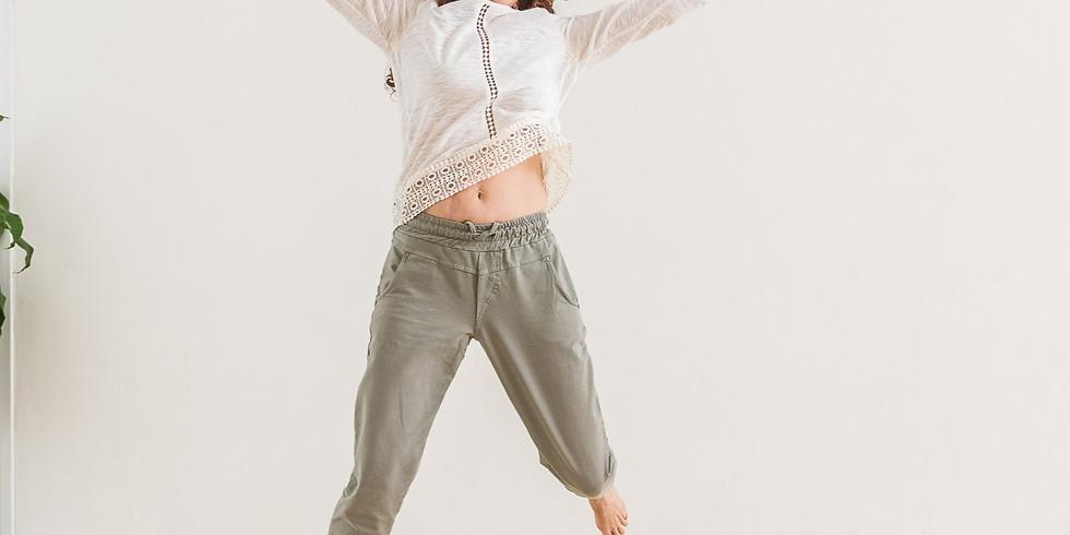 Dance & Draw Combi - 22 juli & 19 september