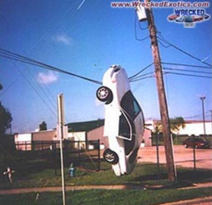 Oopsy!