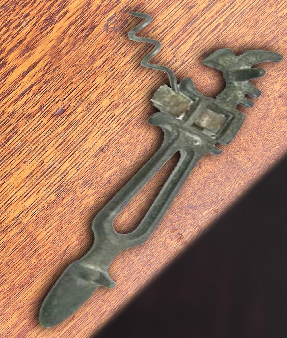 Mystery device