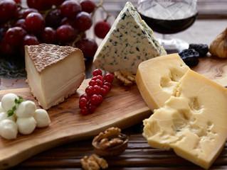 La ciencia tiene buenas noticias para los amantes del queso