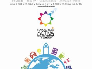 111 Quesos en Expoalfindén 2016