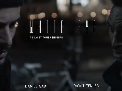 White Eye Short film review