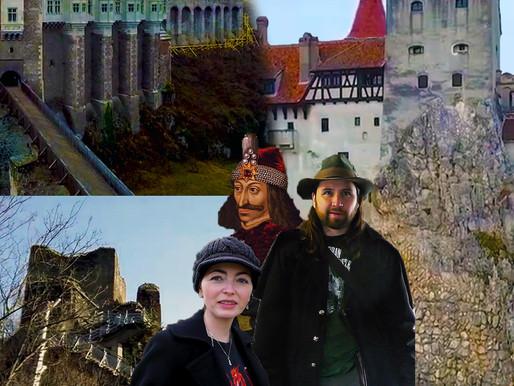Romania: Seeking Dracula's Castle Documentary film review