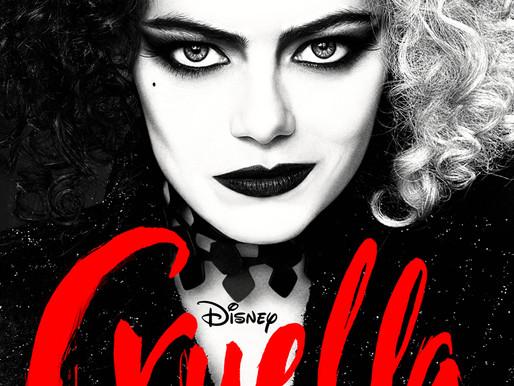 Cruella film review
