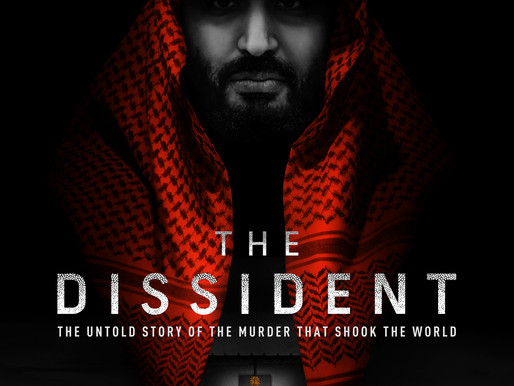 The Dissident Documentary film review