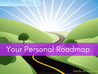 Your Personal Road Map Is At Your Fingertips