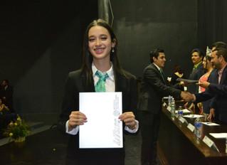 127 graduados de TSU