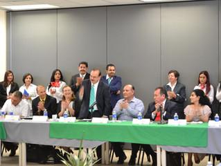 Tercer sesión de Alianza Académica Internacional 4 Fronteras