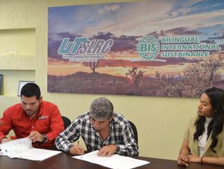 Ofrece UTSLRC todo apoyo a pescadores, procesadores y comercializadores del Golfo de Santa Clara
