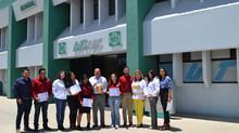 """Ganan estudiantes de UTSLRC con su Proyecto """"MADRE SONORA"""""""