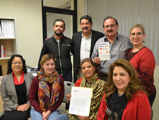 La UTSLRC apoyara a Cruz Roja Mexicana