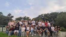 Alumnos de UTSLRC ganan beca para maestría en China.